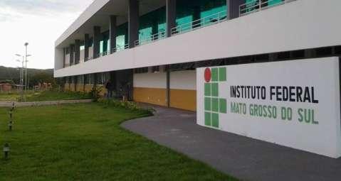 IFMS abre 100 vagas em curso preparatório gratuito para o Enem
