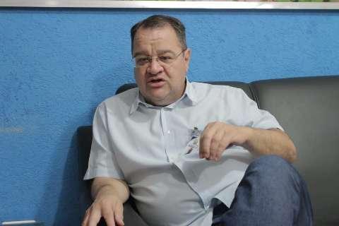 Justiça livra prefeito de processo de cassação