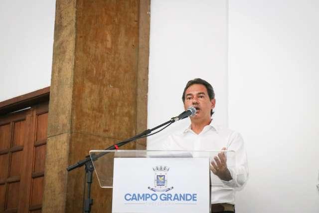 Prefeitura pede ajuda para recuperar estragos e anuncia doação de R$ 150 mil