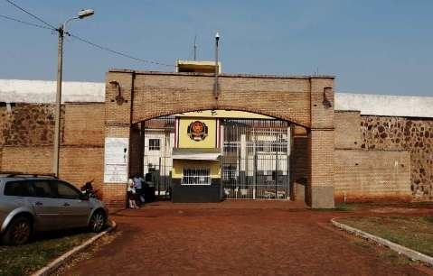 Paraguai cria comissão para acabar com mordomia de traficantes em presídios