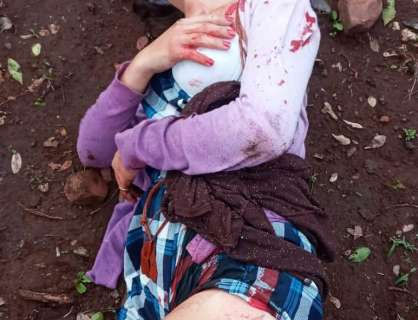 Por ciúme, adolescente de 16 anos esfaqueia rival, grávida de 5 meses