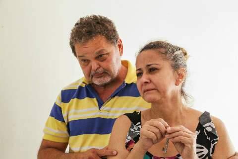 """""""Que o preconceito pare"""", diz mãe de dentista vítima de homofobia"""