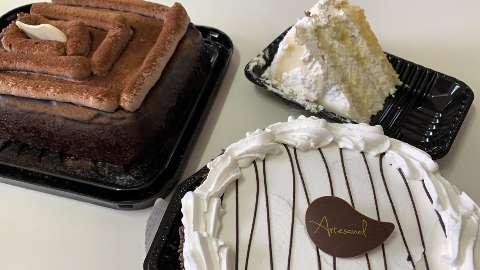 Experimentamos os piores bolos de aniversário de Campo Grande; fuja!