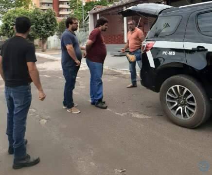 Família e PM aposentado sequestram idoso e exigem transferência de terras