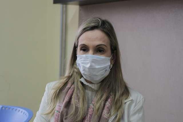 Pesquisa do IPR mostra Rachel na liderança da corrida pela presidência da OAB