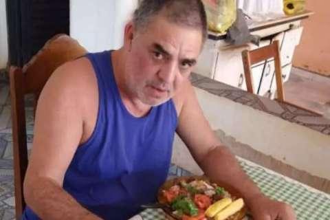 Com esquizofrenia, homem de 56 anos desaparece no Aero Rancho
