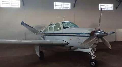"""Preso na Bolívia, """"gerente"""" do bando que roubou aviões é extraditado para MS"""