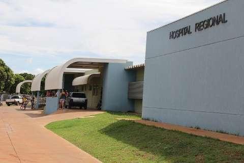Hospital Regional de Nova Andradina abre seleção com salários de até R$ 3 mil