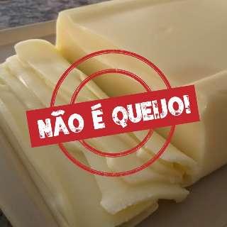 Estabelecimentos agora são obrigados por lei a dizer se queijo é fake