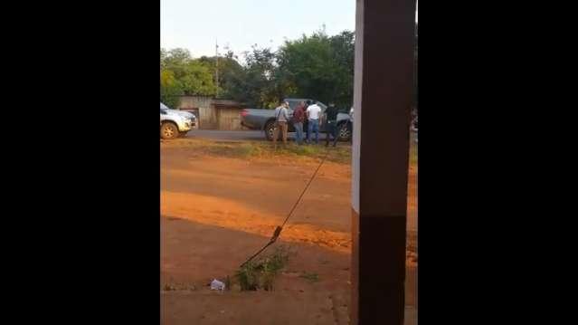 Casal de brasileiros é sequestrado no Paraguai e liberado após 4 horas