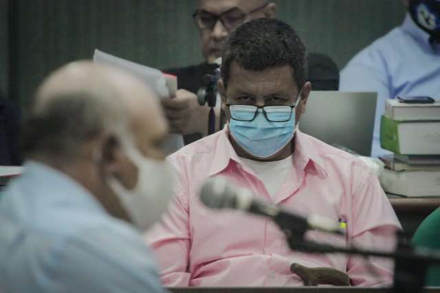 Júri condena ex-PM a 16 anos de prisão por matar colega de farda