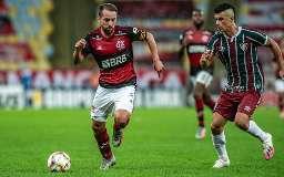 Fla-Flu e outras três partidas movimentam o sábado no Brasileirão