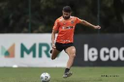 Em jogo neste domingo, Galo poderá aumentar vantagem no Brasileirão