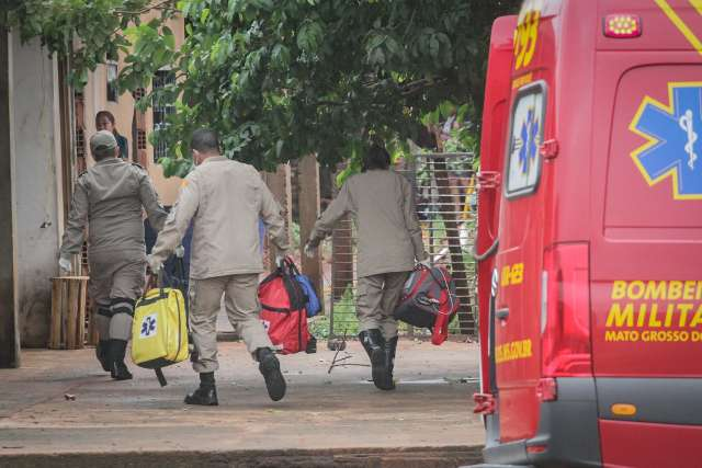 Com ferimento na testa, homem é encontrado morto na Vila Planalto