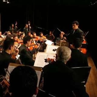 Glauce Rocha volta a receber concerto de música clássica