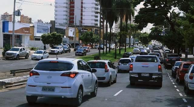 Atenção motorista: Detran publica CNH's suspensas e veículos multados
