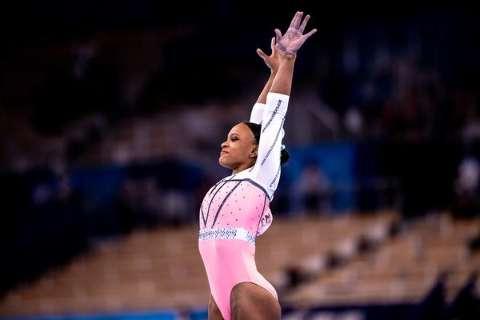 À espera de campeã olímpica, MS recebe Brasileiro de Ginástica Artística