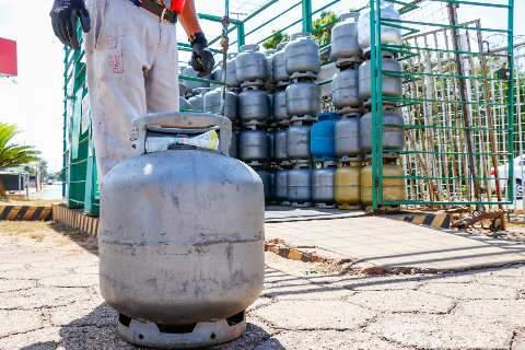 O preço alto fez você reduzir o consumo de gás de cozinha?