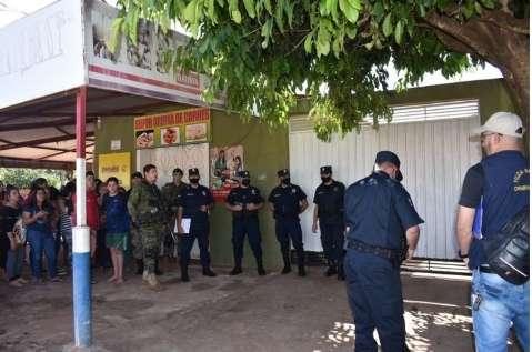 Advogado executado na fronteira já foi preso por tráfico no Brasil