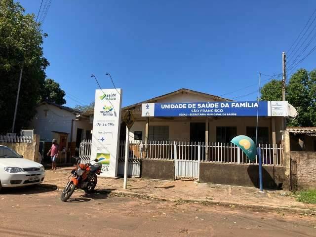 Falta de luz compromete vacinação contra covid em posto no Nova Lima