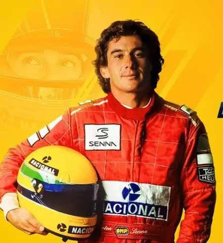 """Confira a análise de """"Horizon Chase Turbo: Senna Sempre"""""""