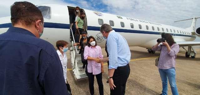 Primeiro Hospital Veterinário de campanha do País é lançado em Corumbá