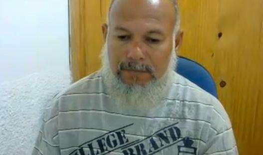 """""""Ficamos 1 ano procurando por ele"""", lembra irmão de vítima de serial killer"""